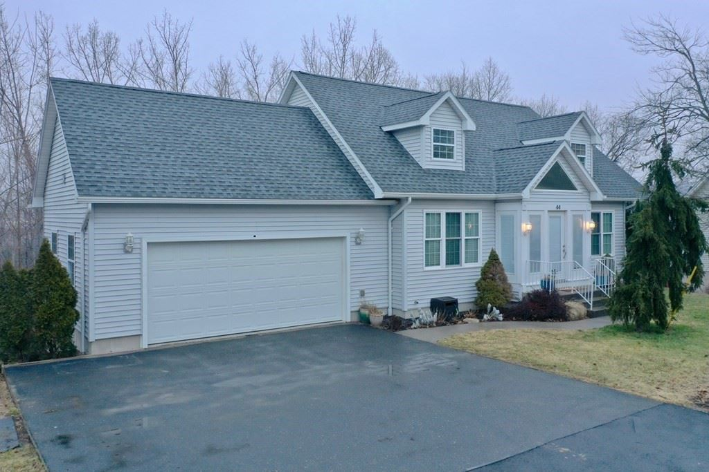 44 Munger Road, Chicopee, MA 01020 - #: 72775183