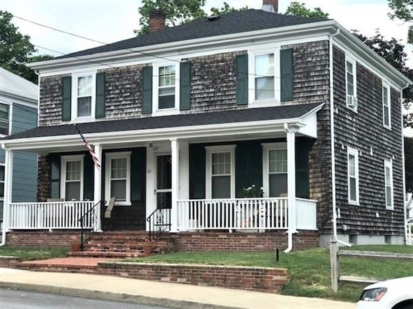 43 Alden St., Plymouth, MA 02360 - MLS#: 72846183