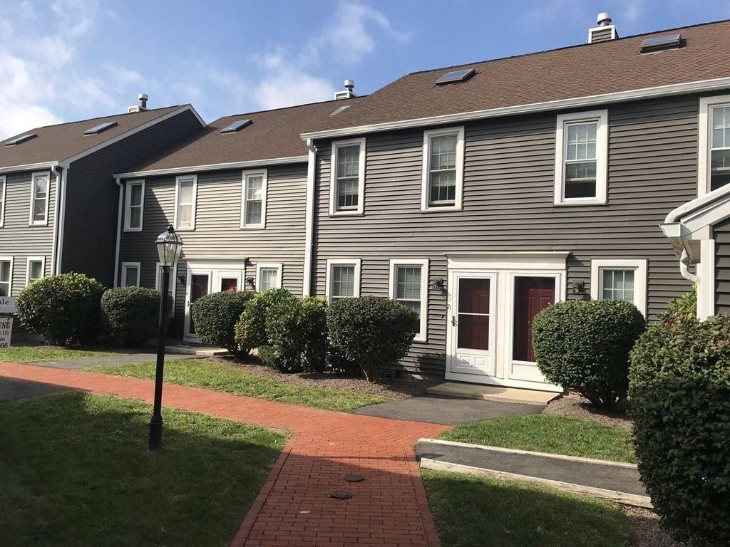 Photo of 21 Wenlock Rd #21, Boston, MA 02122 (MLS # 72900183)