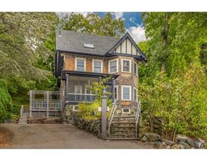 Photo of 15 Apthorp Rd, Melrose, MA 02176 (MLS # 72574184)