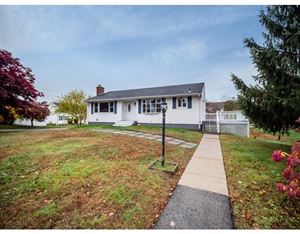 Photo of 27 Armstrong Ave, Methuen, MA 01844 (MLS # 72589184)