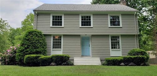 Photo of 4 Crafts Court, Manchester, MA 01944 (MLS # 72667184)