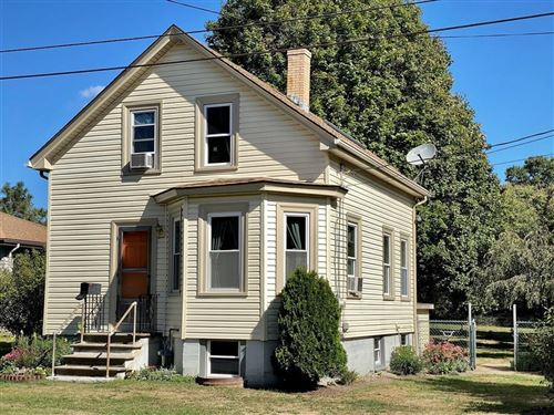 Photo of 90 Briggs Ave, Somerset, MA 02725 (MLS # 72728184)