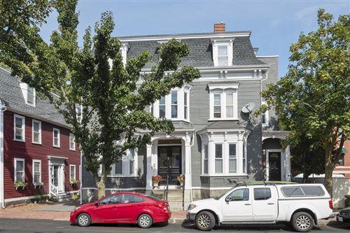 Photo of 94 Essex Street #2, Salem, MA 01970 (MLS # 72734184)