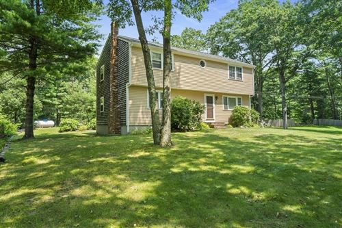 Photo of 41 Forest St, Plympton, MA 02367 (MLS # 72873184)