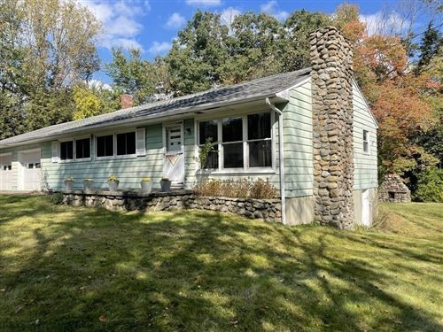 Photo of 98 Southbridge Rd, Dudley, MA 01571 (MLS # 72908184)