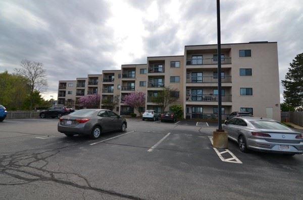 677 Quincy Shore Drive #211, Quincy, MA 02170 - MLS#: 72839184