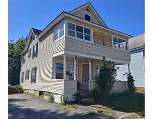 Photo of 5 Wallace Pl, Pittsfield, MA 01201 (MLS # 72571185)