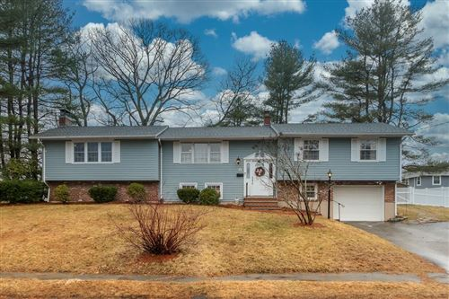 Photo of 2 Herold Rd, Peabody, MA 01960 (MLS # 72633185)