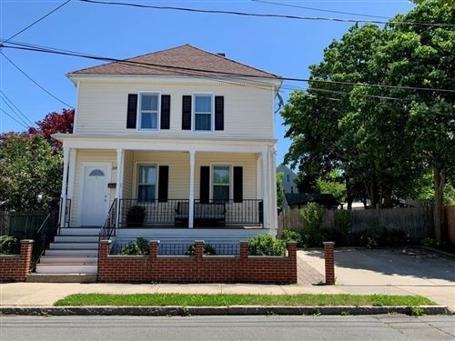 Photo of 386 ASH STREET, New Bedford, MA 02740 (MLS # 72666185)