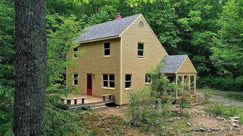 Photo of 151 West Street, Wendell, MA 01379 (MLS # 72674185)
