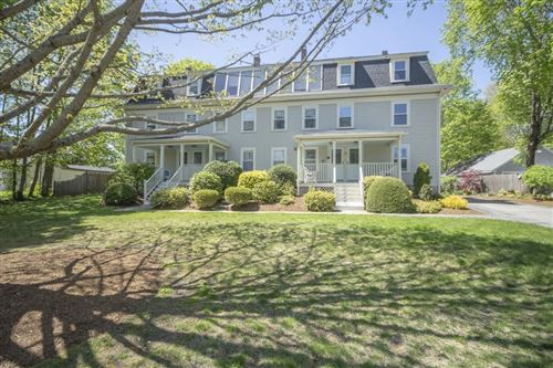 Photo of 10 Green St #12A, Medfield, MA 02052 (MLS # 72676185)