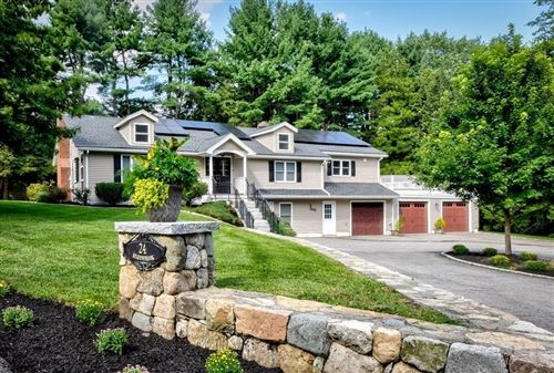 Photo of 24 Meadowbrook  Road, Dover, MA 02030 (MLS # 72890185)