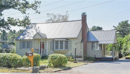 Photo of 1125 Whipple Road, Tewksbury, MA 01876 (MLS # 72896185)