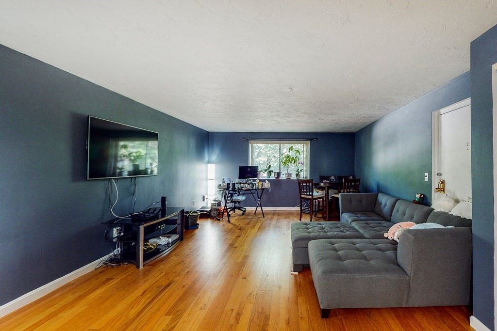 211 West Street #4A, Quincy, MA 02169 - #: 72838185