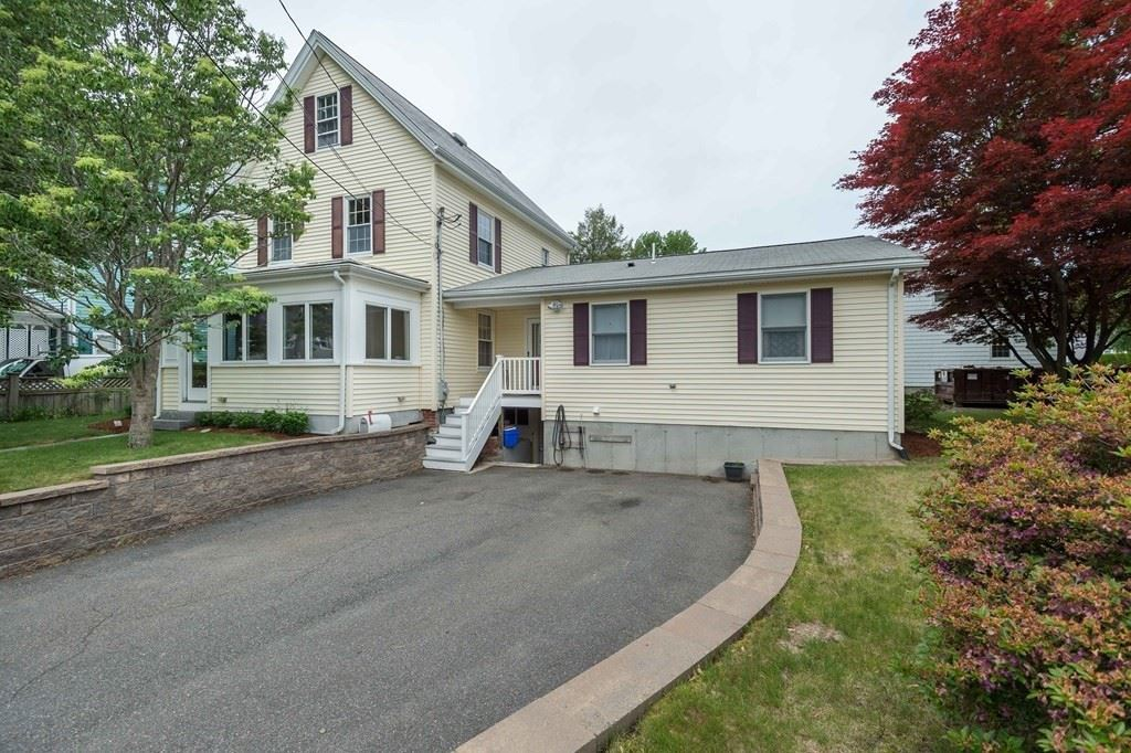 12 Brown Place, Woburn, MA 01801 - #: 72843185