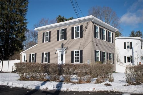 Photo of 1 Bennett, Natick, MA 01760 (MLS # 72760186)