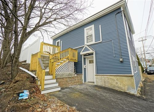 Photo of 5 MULBERRY STREET, Haverhill, MA 01830 (MLS # 72774186)