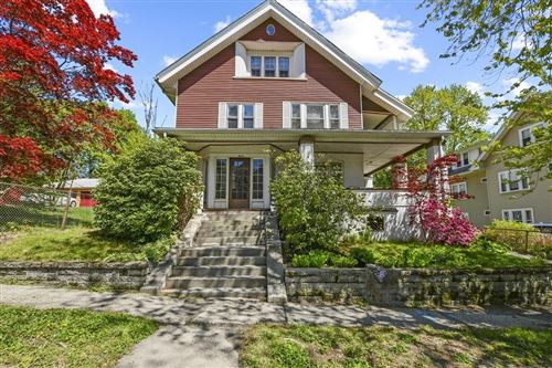 Photo of 12 Woodford Street, Worcester, MA 01604 (MLS # 72828186)