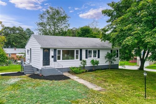 Photo of 67 Melrose Ave, Haverhill, MA 01830 (MLS # 72898186)