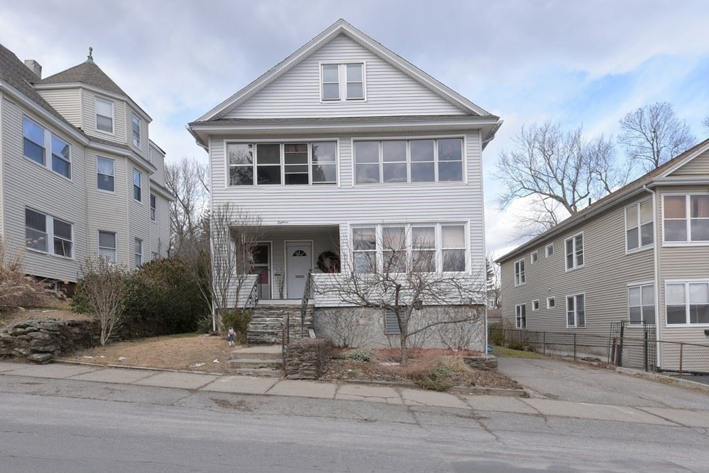 Photo of 18 Columbus Street, Worcester, MA 01603 (MLS # 72775186)