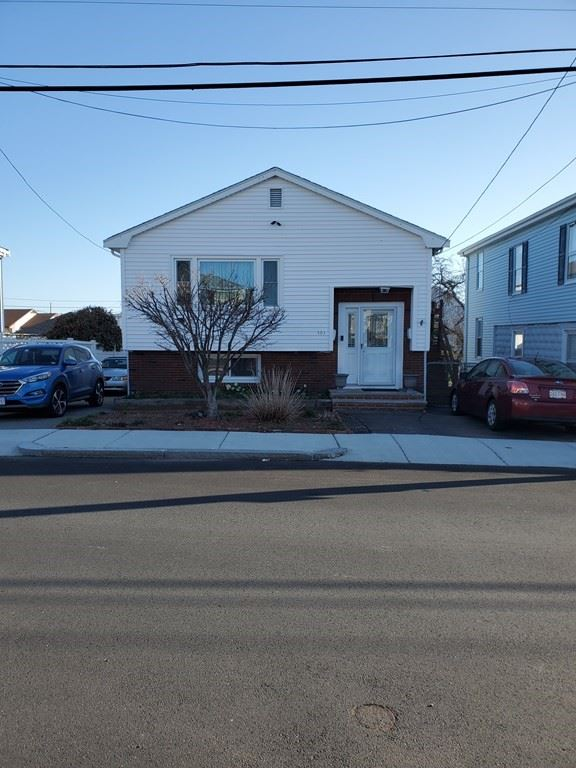 101 Rumney Rd, Revere, MA 02151 - #: 72824186