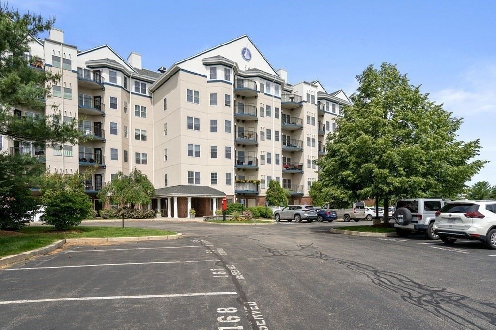 10 Seaport Dr #2311, Quincy, MA 02171 - MLS#: 72850186