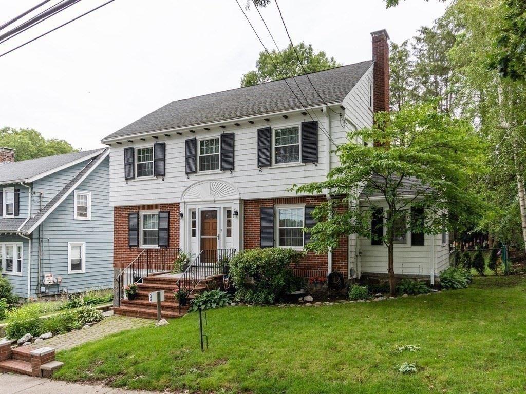38 Cerdan Avenue, Boston, MA 02132 - MLS#: 72865186
