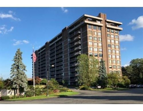 Photo of 1203 Ferncroft Tower #1203, Middleton, MA 01949 (MLS # 72598187)