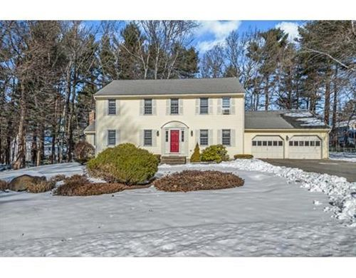Photo of 3 Phylmor Drive, Westborough, MA 01581 (MLS # 72611187)