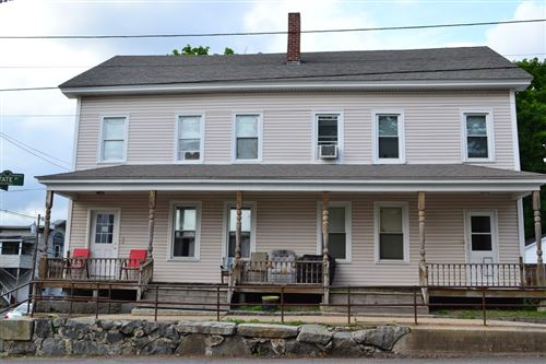 Photo of 2-4 State St, Palmer, MA 01069 (MLS # 72754187)