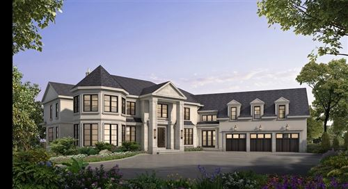 Photo of 100 Cottage Street, Brookline, MA 02445 (MLS # 72798187)
