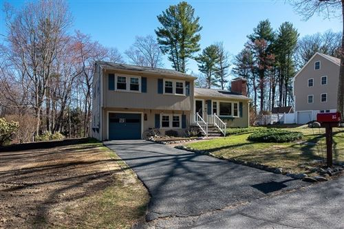 Photo of 35 Leland Drive, Northborough, MA 01532 (MLS # 72812187)