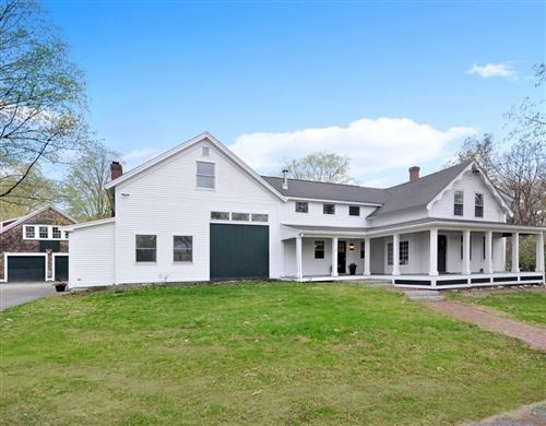 Photo of 1743 Monument St, Concord, MA 01742 (MLS # 72816187)