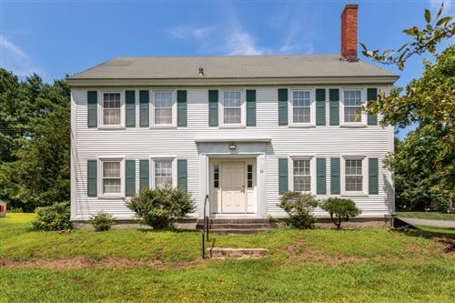 Photo of 27 Andover St, Georgetown, MA 01833 (MLS # 72845187)