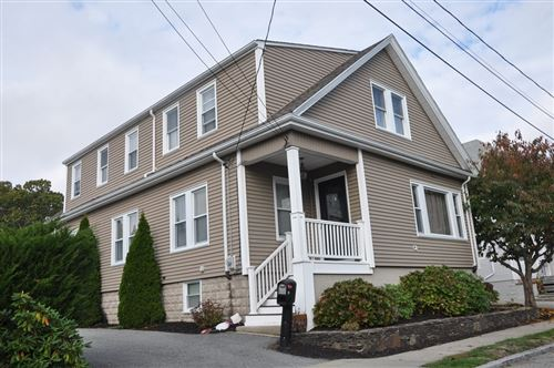 Photo of 29 Waldo St, New Bedford, MA 02745 (MLS # 72848187)