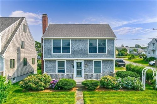 Photo of 72 Town Neck Road, Sandwich, MA 02563 (MLS # 72873187)