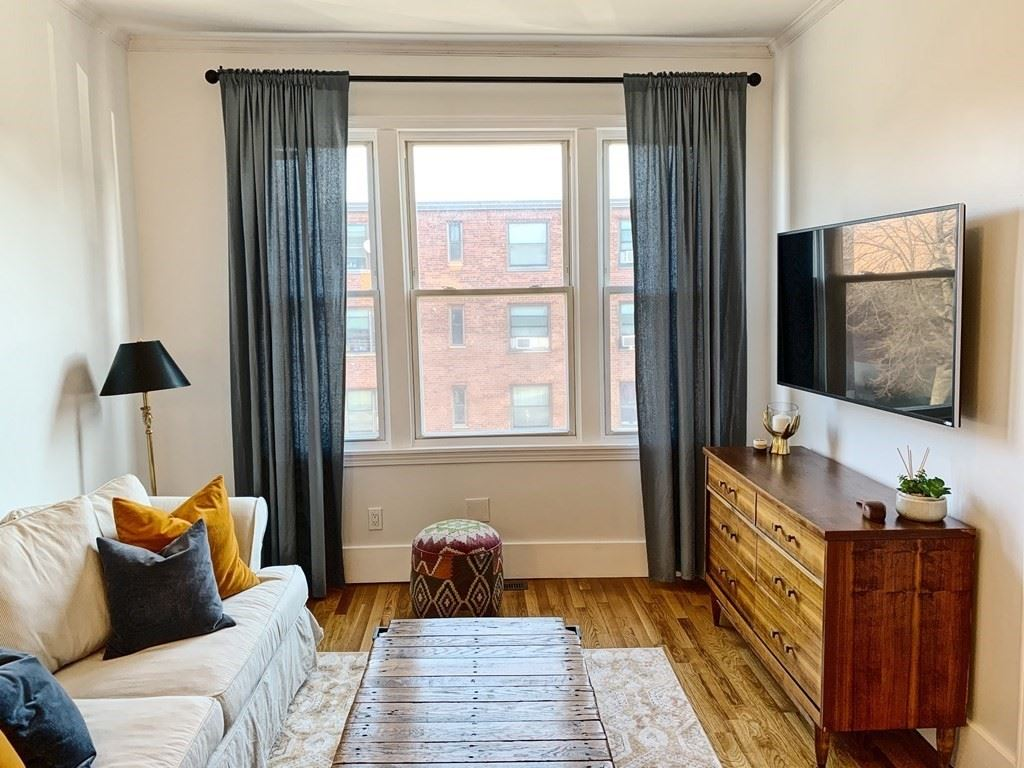 Photo of 84 Bunker Hill Street #2, Boston, MA 02129 (MLS # 72808187)