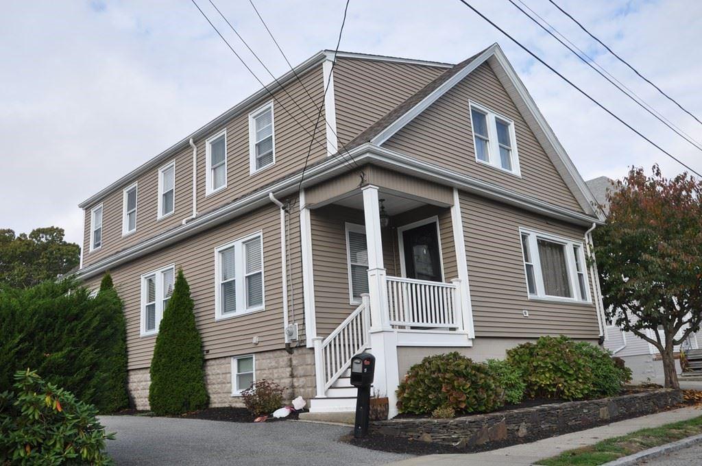29 Waldo St, New Bedford, MA 02745 - MLS#: 72848187