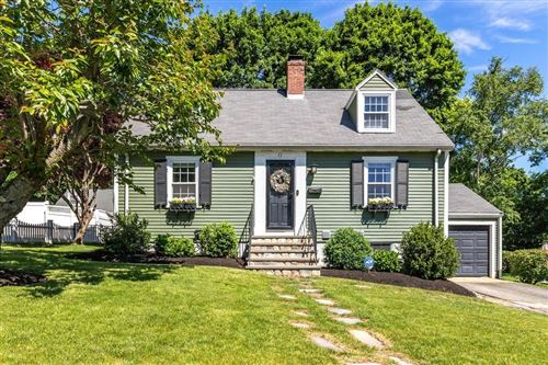 Photo of 11 Eustis Ave, Wakefield, MA 01880 (MLS # 72667188)