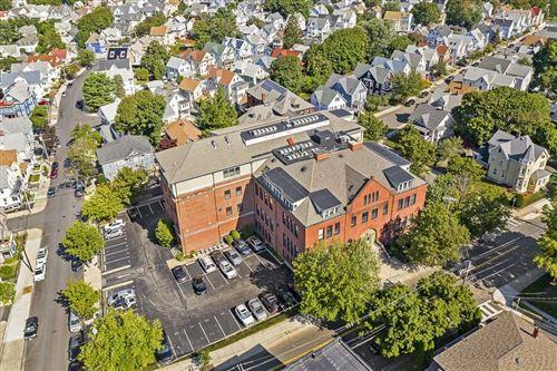 Photo of 72 Ashland St #108, Malden, MA 02148 (MLS # 72725188)