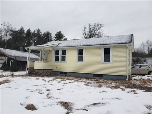 Photo of 279 Palmer Road, Ware, MA 01082 (MLS # 72792188)