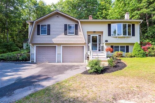 Photo of 120 Brooks Village Rd, Templeton, MA 01468 (MLS # 72845188)