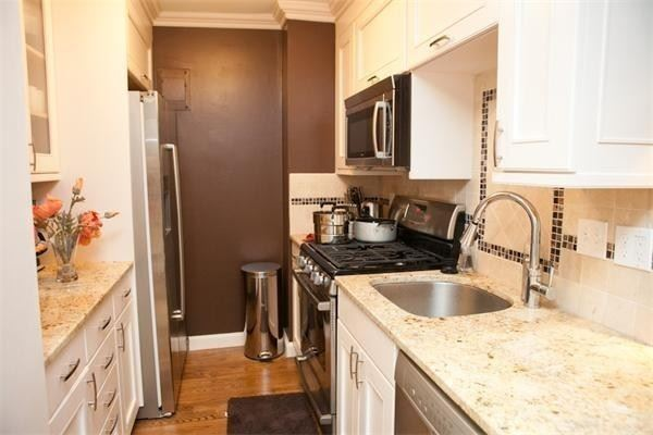 Photo of 151 Tremont St #21H, Boston, MA 02111 (MLS # 72773188)