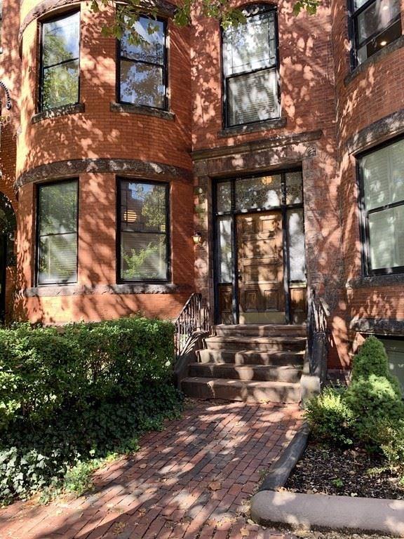 Photo of 433 Marlborough Street, Boston, MA 02115 (MLS # 72742189)
