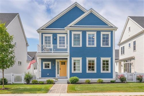 Photo of 31 Village Way #31, Franklin, MA 02038 (MLS # 72717190)