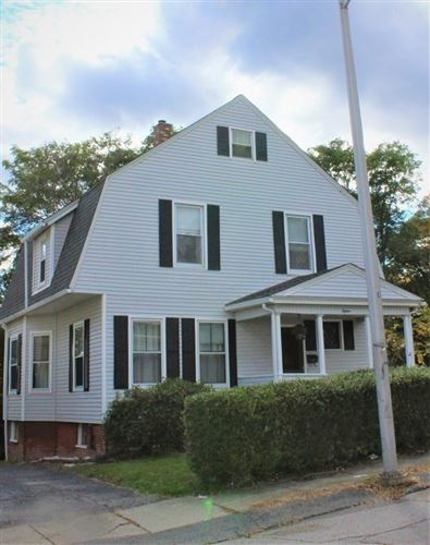 Photo of 15 Columbus St, Worcester, MA 01603 (MLS # 72912190)