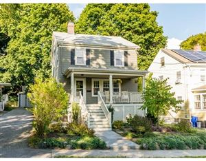 Photo of 38 Kimball Rd, Arlington, MA 02474 (MLS # 72567191)