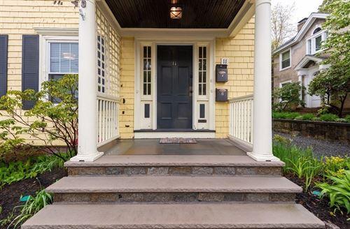 Photo of 11 Cedar St. #1, Salem, MA 01970 (MLS # 72775191)
