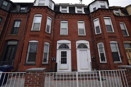 Photo of 660 Columbia Rd #1, Boston, MA 02125 (MLS # 72871191)